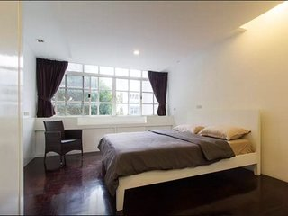 Private House 4 bedrooms in Lumpini/Sathorn, Bangkok