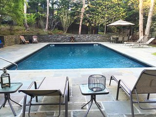 Villa Chantal - East Hampton Villa