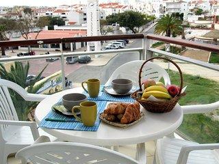 Appartement situé a Albufeira dans un quartier calme D2