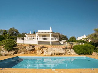 Private Villa With Swimming Pool  ( Gabi ), Albufeira