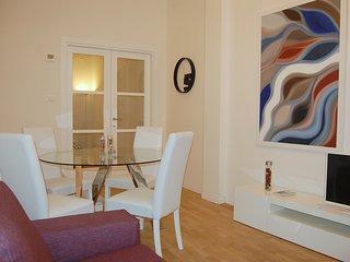 Appartamento Baglioni Suite Superior