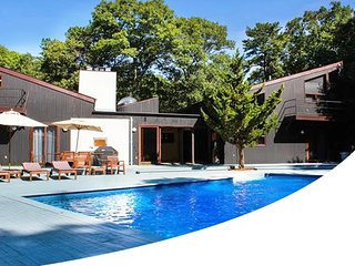 Villa Elise - Modern Hamptons Villa Fit for GQ, East Quogue