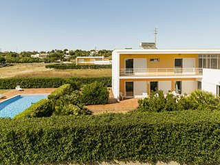 Private Villa With Swimming Pool ( Caixinha ), Guia