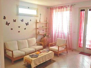 Appartamento in Villa nel mezzo del Salento, Alessano