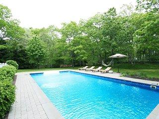 Villa Juliette - Serene East Hampton Villa