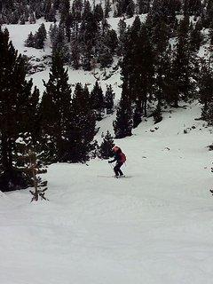 A sólo 6km de la estación de esquí de Cerler