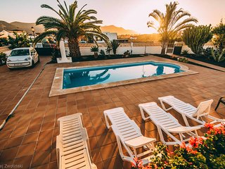Beatiful Villa on Fuerteventura!!!!!!!!!!!!!!!!!!!, La Oliva