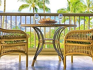 'Magnificent Views'  Hanalei Bay Resort   #1305