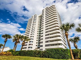 Awesome Views from the 17th floor 2 bedroom 2 bath, Daytona Beach