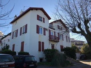Biarritz, T2 45 m² à proximité Côte des Basques