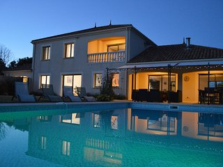Luxury Vendee Villa
