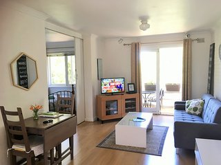 Beautiful Mount Lawley apartment 3km from CBD, Perth