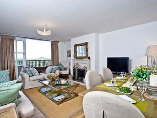 16 Combehaven located in Salcombe, Devon