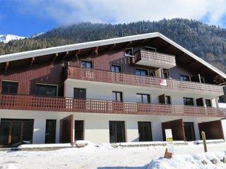 Appartement dans un hameau typique situe au coeur  domaine des Portes du soleil.