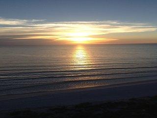 Sun, Sand, Serenity. 2BR/2BA beachfront condo