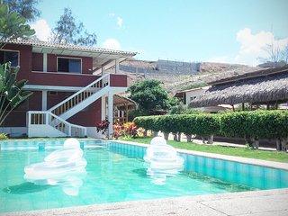 Hospedaje Casa Playa, Montañita