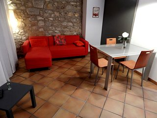 Girona Barri Vell Muralla 2