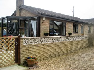Self contained annexe, Woolpit