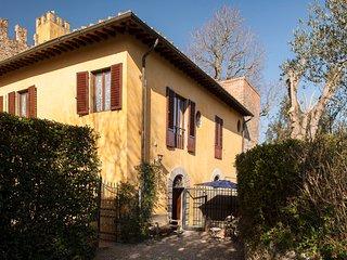 Appartamento villa I Chisci