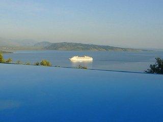 Villa Vilelmina, Agios Stefanos