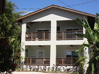 BRAND NEW SLEEPS 4 OR 8 PEOPLE WALK PATH TO BEACH, Rincón