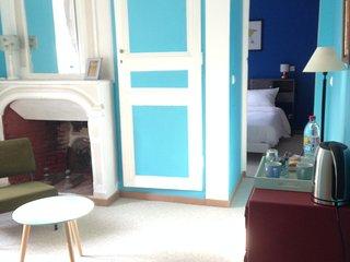 Suite d'hôtes en Nogent-sur-Seine