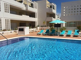 Andorinhas Holiday rental Cabanas Beach  Licensed apartment