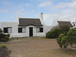 Trinacria Fisherman's Cottage, Struisbaai