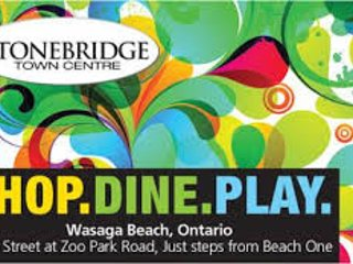 2 nights for the price of 1, Wasaga Beach