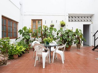 Lugar Tranquilo  cerca del Puerto de la Cruz, Los Silos
