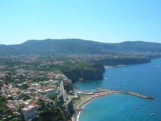 Graziosa casa vacanza a Meta Sorrento coast