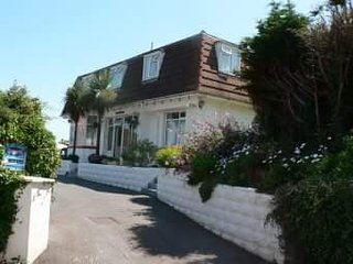 Tregarth Holiday Apartments Goodrington
