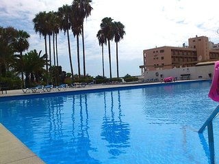 COLORINES II POOL VIEW