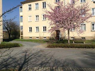 Wohnung für 2 Personen, Pirna