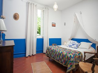 Bed & breakfast entre Aix/Marseille