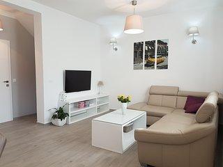 New luxury apartment from 2017 in Zadar, Croatia