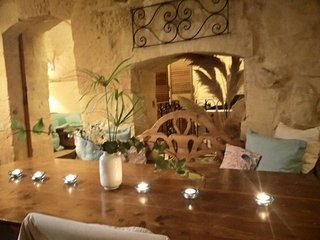 Gozo Farmhouse Dhyana, Oasis of Tranquility WIFI