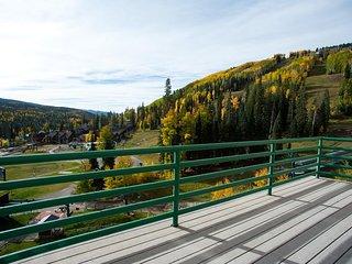 Purgatory Developer's Private Penthouse, Ski-in Ski-out , Best Views in Durango!
