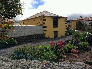 Casa Rural Ismail, El Paso