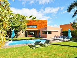 Stunning 4 bed large luxury villa, Meloneras