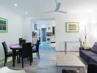 Valletta 1 Bedroom Apartment CL007, La Valeta