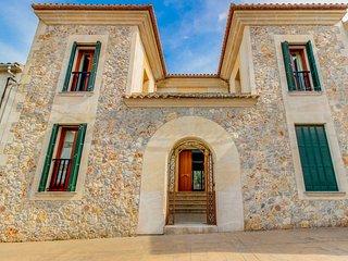 Villa la Clastra, Maria de la Salut