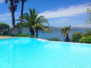 Villa Zara - Saint Tropez Holiday Villa