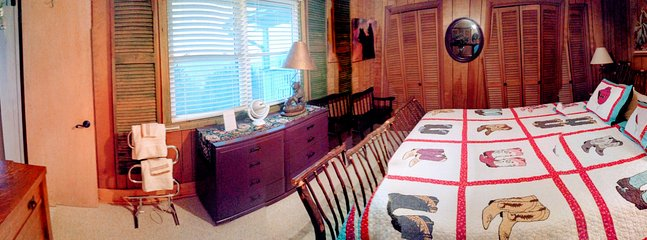 The Fripp Room