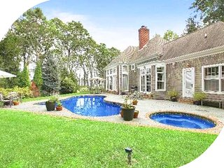 Villa Zaira - East Hampton Chic
