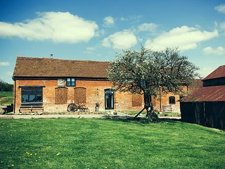 48532 Barn in Ludlow, Boraston