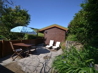 PICAB Log Cabin in Croyde