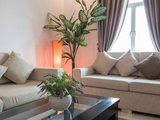 3 bedroom Apartment in La Belle Residence ( fast wifi )