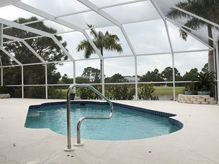 Pool Paradise and Golfers' Haven