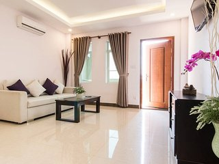 2 bedrooms Apartment at La Belle Residence